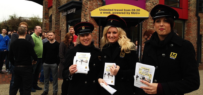 Experiential Marketing Newcastle