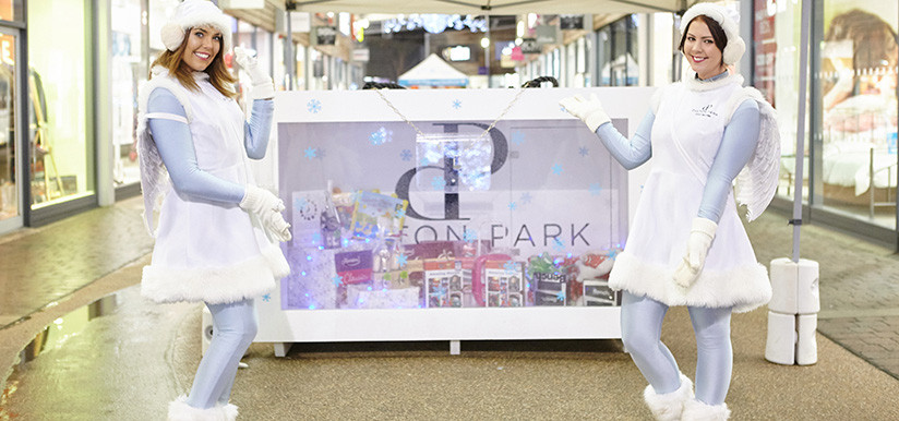 Dalton Park Shopping Angels
