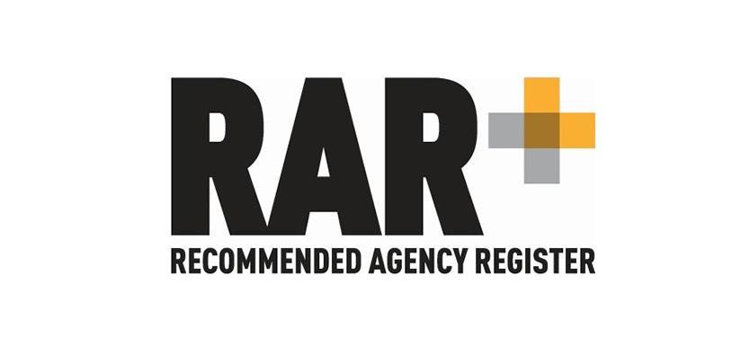 RAR Recommended Agency Register
