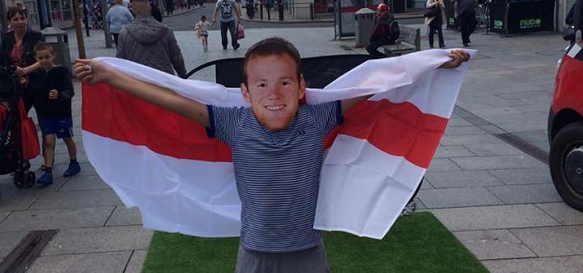 Wayne Rooney in Sunderland