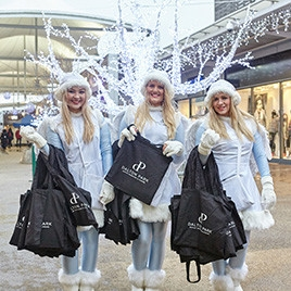 Shopping Angels Dalton Park