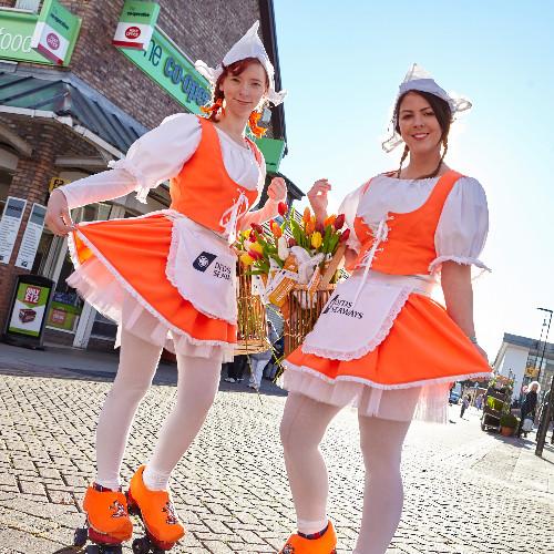 DFDS Seaways Amsterdam