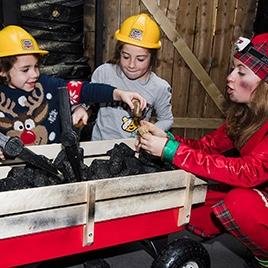 Coal Hearted Christmas