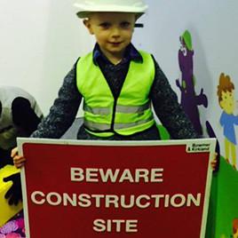 Dalton Park Construction Workshop