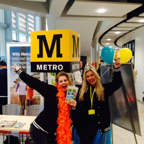 Metro Freshers