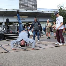 Rio Breakdancers