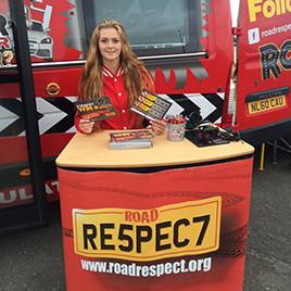 Road Respect Euro 2016 Tour