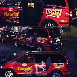 Road Respect Canny Taxi