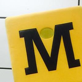 Metro Character